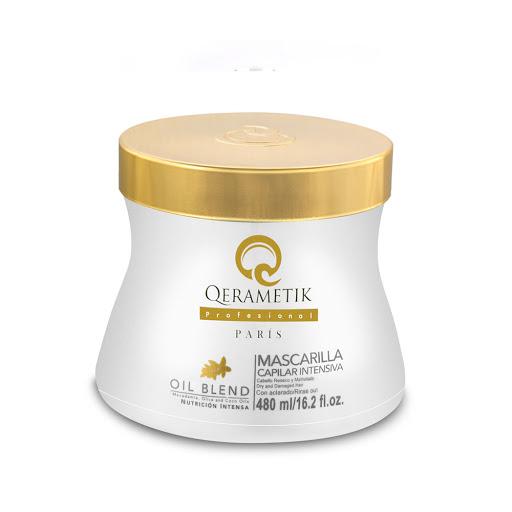 mascarilla qerametik oil blend 480ml