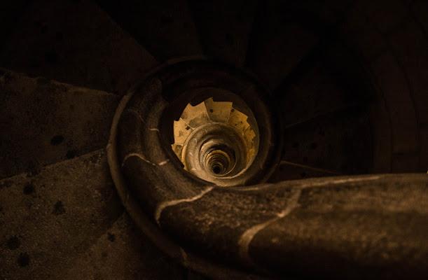 Sagrada Spiral di marco loss