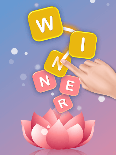 Word Flower - Connect Cross Word Game screenshot 13