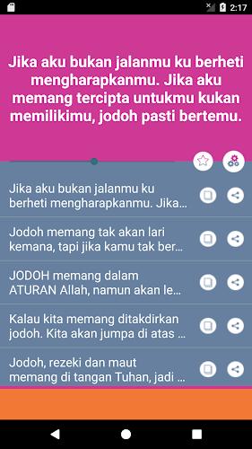 Download Gambar Kata Jodoh Pasti Bertemu Apk Latest Version