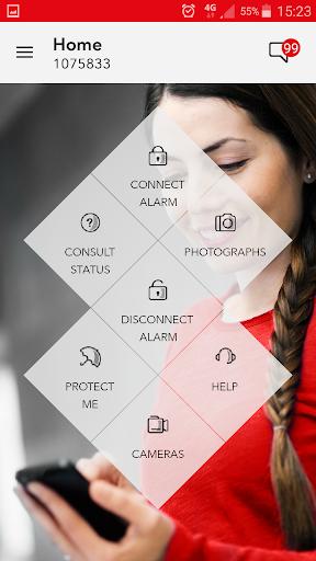 securitas employee portal app