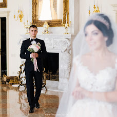 Wedding photographer Vadim Blagiy (Blagiy). Photo of 25.12.2017