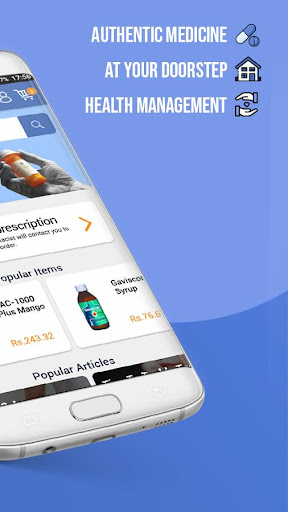 Download Dawaai - Medicines, Lab Tests, Health Information 2.5.26 2