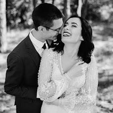 Wedding photographer Dmitriy Dobrolyubov (Dobrolubov). Photo of 12.07.2018