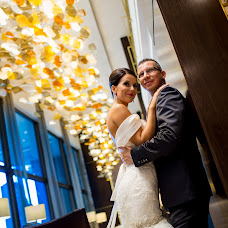 Wedding photographer Andras Rabloczky (AndrasRabloczky). Photo of 20.09.2016