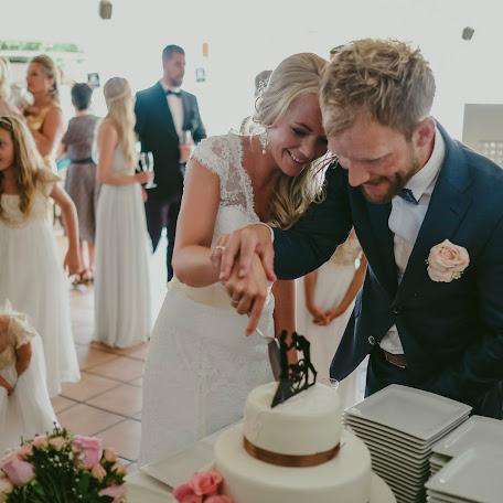 Wedding photographer Jj Palacios (jjpalacios). Photo of 30.01.2018