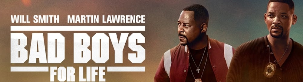 Win Tickets to Bad Boys III with CineCentre Cinema GrandWest