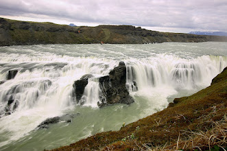 Photo: Gullfoss
