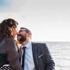 Wedding photographer Francesco Sisca (siscafotografie). Photo of 03.05.2015
