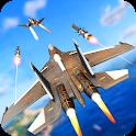 Aircraft Strike 3D : Fighter Jet War icon