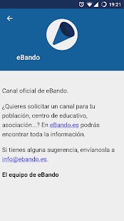 eBando- screenshot thumbnail