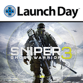 LaunchDay Sniper Ghost Warrior