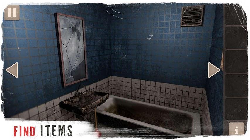 android Spotlight: Room Escape Screenshot 2