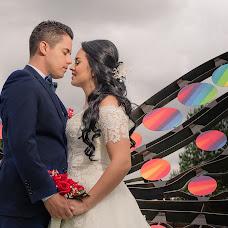 Wedding photographer Oscar Ossorio (OscarOssorio). Photo of 02.02.2018