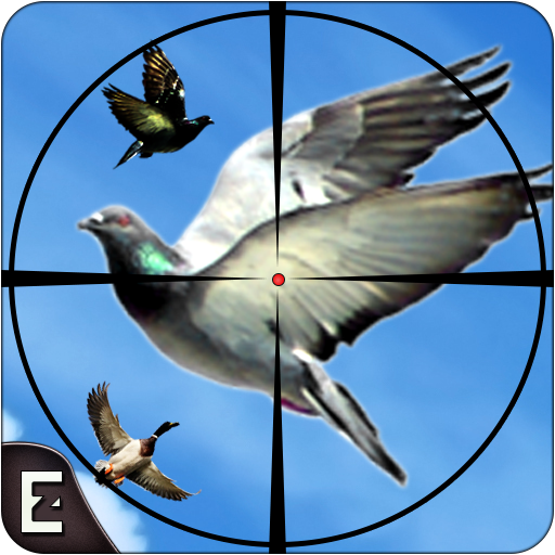 Flying Birds Hunting 3D: Eagles Pigeon Duck Hunter