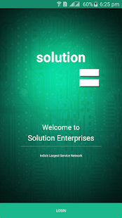 Solution Enterprises- screenshot thumbnail