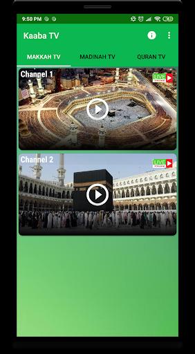 Watch Live Makkah & Madinah 24/7 Mecca Live Stream by Arıkan Yazılım