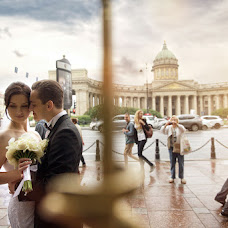 婚礼摄影师Petr Andrienko(PetrAndrienko)。14.12.2017的照片