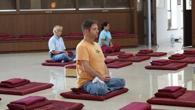 Photo: Working Meditation Retreat 福慧出坡