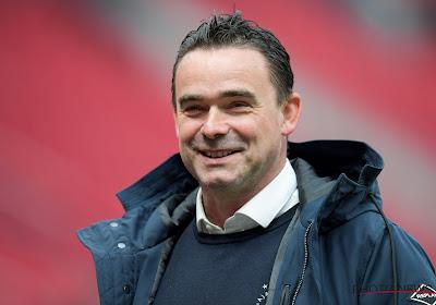 Newcastle veut recruter un élément clé de l'Ajax