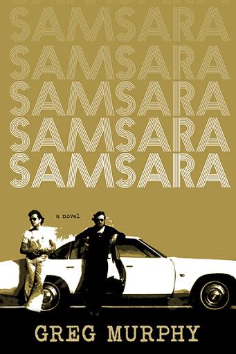 Samsara cover