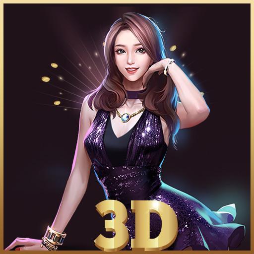 3D Slots Casino
