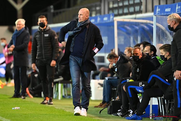 """Clement zag Club ondanks nederlaag veel goede dingen doen: """"In één aspect tekortgeschoten"""""""