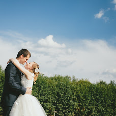 Wedding photographer Dmitriy Andreev (DmitriyOcean). Photo of 08.09.2014