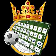 Madrid Football Royal Keyboard
