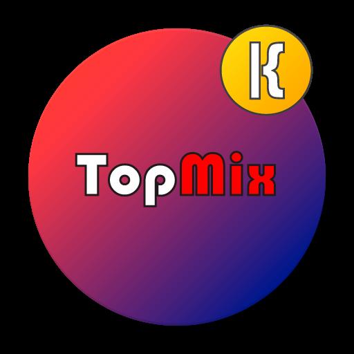 TopMix Kwgt APK Cracked Download