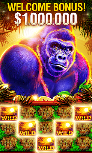 DoubleU Casino - FREE Slots screenshot 14