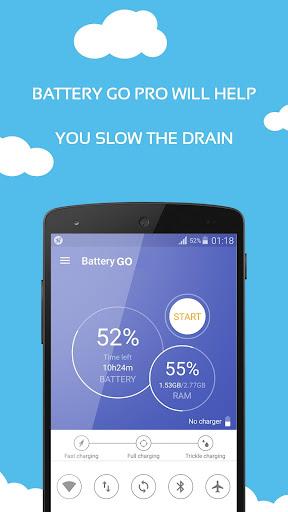 免費下載程式庫與試用程式APP|Battery Saver GO app開箱文|APP開箱王