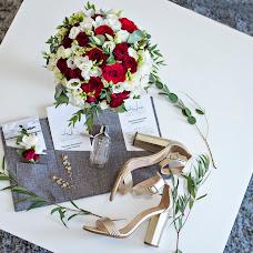Wedding photographer Yulya Pavalyuk (Farmuty). Photo of 18.02.2018