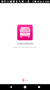 Telekom Shuttle- screenshot thumbnail