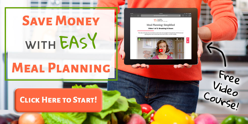 Click here to start meal planning