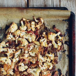 Cauliflower Apple Recipes