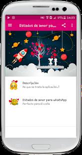 Estados de amor para whatsapp - náhled