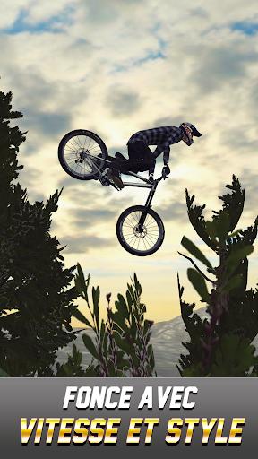 Bike Unchained 2  captures d'u00e9cran 2