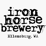 Iron Horse 1000 Flowers Wheatwine
