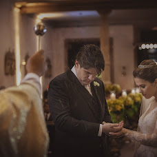 Wedding photographer Edno Bispo (ednobispofotogr). Photo of 13.06.2017