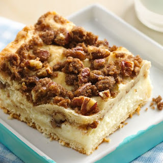 Butter Pecan Delight Recipes