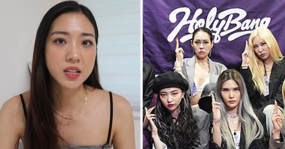 Former K-Pop Idol Dishes On Whether There Is Really A Hierarchy Amongst Professional Dance Groups