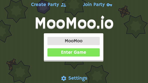 MooMoo.io (Official)  screenshots 1