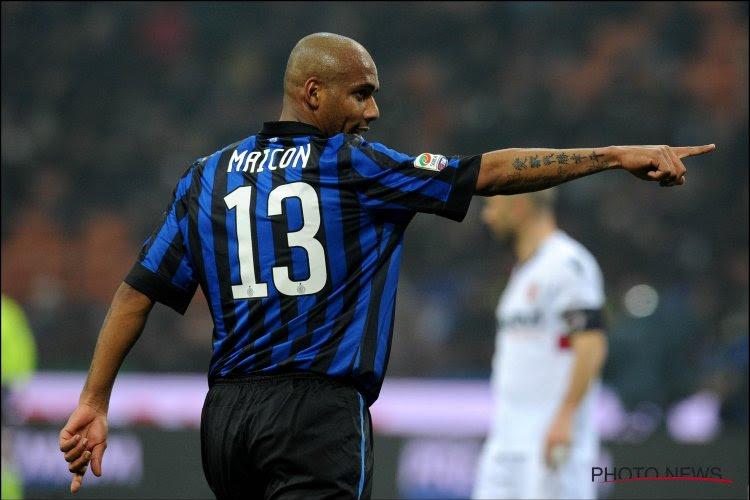 Maicon (ex-Inter et AS Roma) en passe de rejoindre un club de Saint-Marin