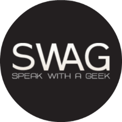 Speak With A Geek avatar image