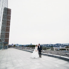 Wedding photographer Vadim Valendo (Opanki). Photo of 27.10.2015