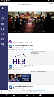 Mount Hebron Church- screenshot thumbnail