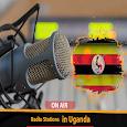 All Radios in Uganda Lite apk
