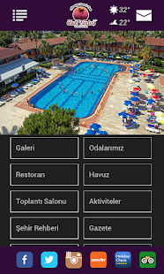 Club Turtaş- screenshot thumbnail