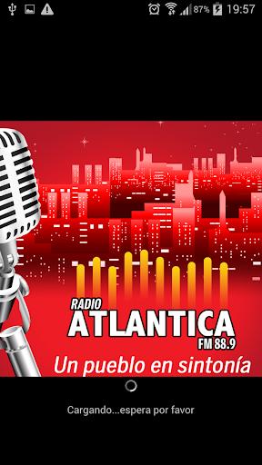 Radio Atlantica Bolivia